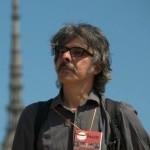 Massimo Giovara 50 anni, laurea in filosofia del linguaggio, autore ed attore teatrale