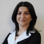 Giovanna Buccolo 28 anni, laurea in servizi sociali, educatrice