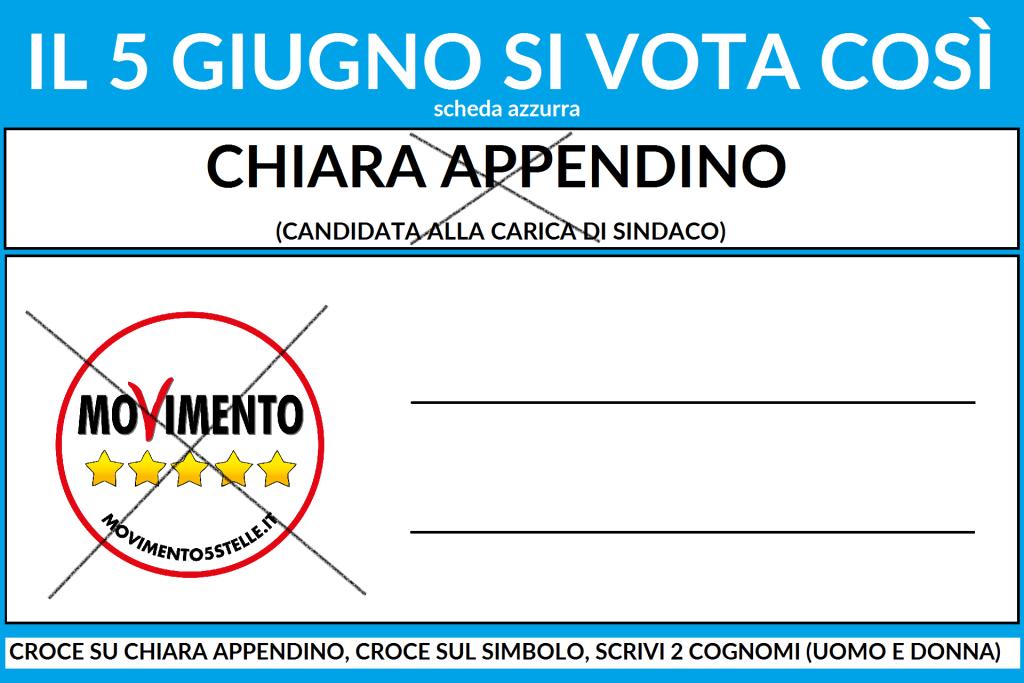 5 Giugno, elezioni comunali Torino