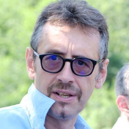Alberto Unia - Ambiente