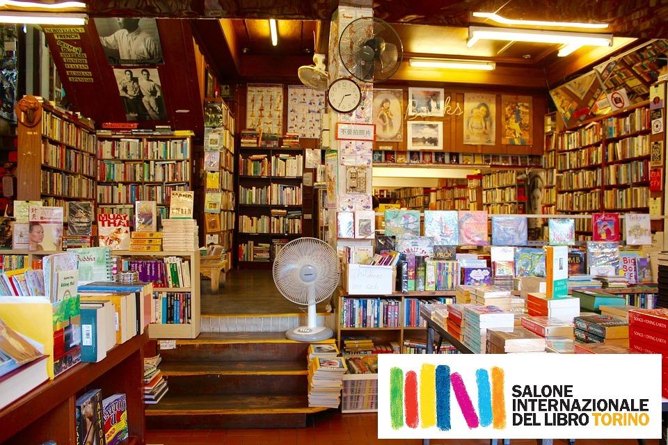 Libreria_Salone_Del_libro_Torino
