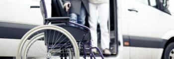 Trasporti disabili garantiti