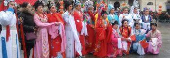Arriva il Festival della Cultura e delle Lingue