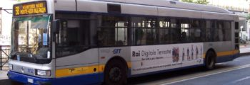 Trasporti: gli autobus sperimentano un nuovo carburante