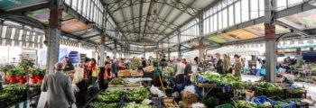 Rifiuti: progetto organico a Porta Palazzo