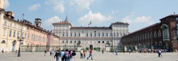 Torino, una città camminabile per tutti