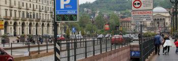 Stop del comune ai parcheggi pertinenziali per favorire una mobilità sostenibile
