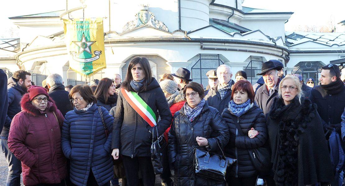 Celebrazioni dei dieci anni dalla tragedia della ThyssenKrupp di Torino